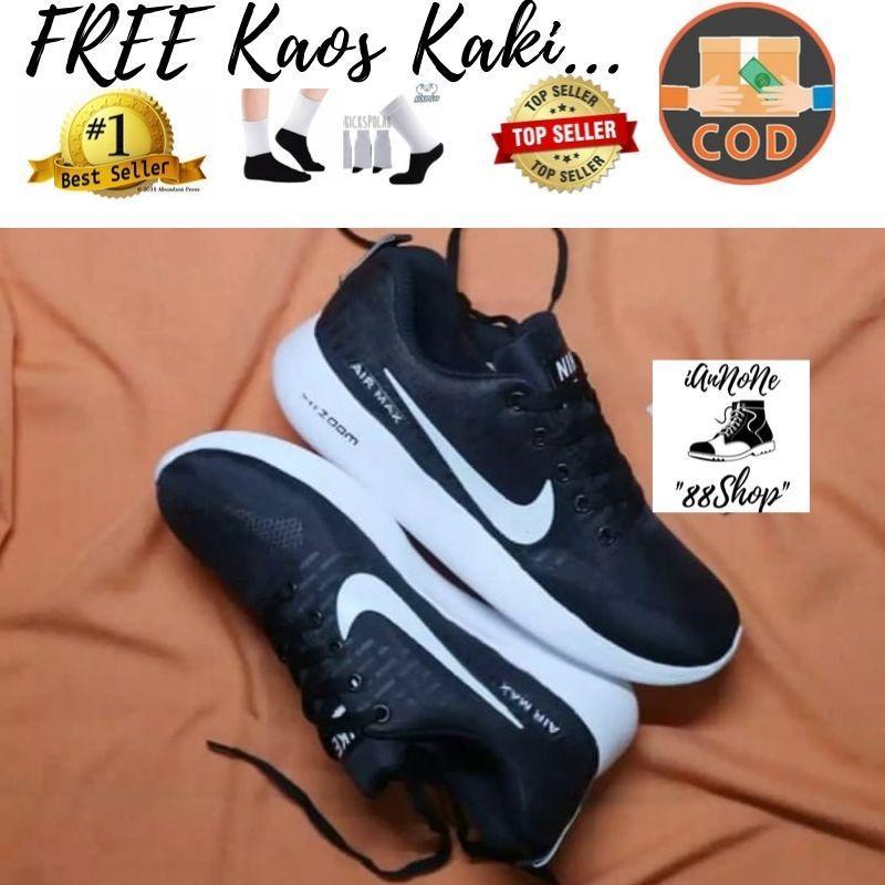 STORE Sepatu Nike1995 Zero Running Flyknit Presto Zoom Pria Wanita Kerja Sekolah Olahraga Original Vapormax-@dhiny88shop