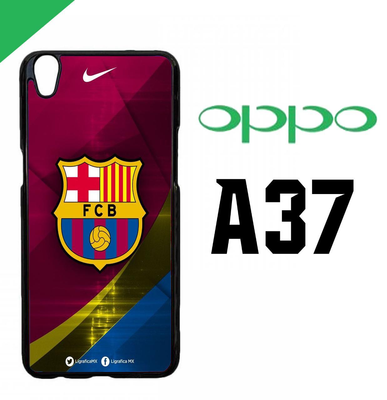 Oppo A37 Jayamurah Fashion Case Brand E-Sport 1-02