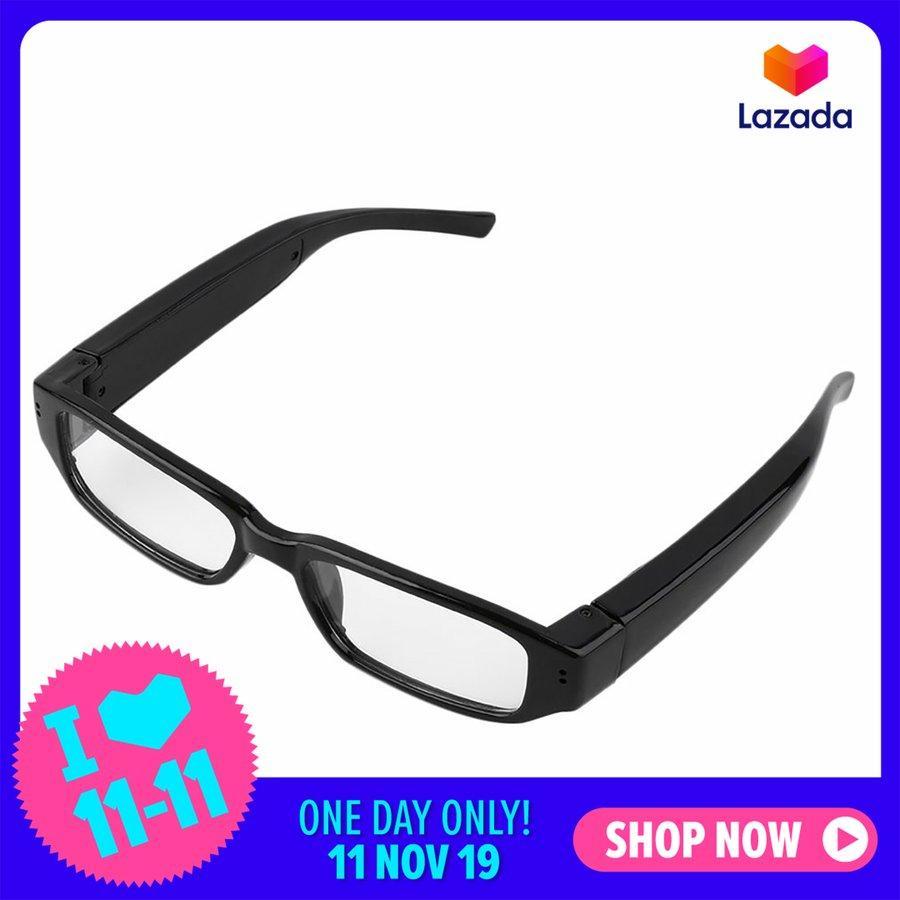 Giá GOFT Mini 720P Hd Camera Glasses Eyewear Dvr Video Recorder Cam Camcorder Black
