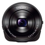 Beli Sony Smart Lens Camera Dsc Qx10 For Smartphone Android Ios Sony Asli