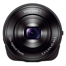 Jual Sony Smart Lens Camera Dsc Qx10 For Smartphone Android Ios Sony Original