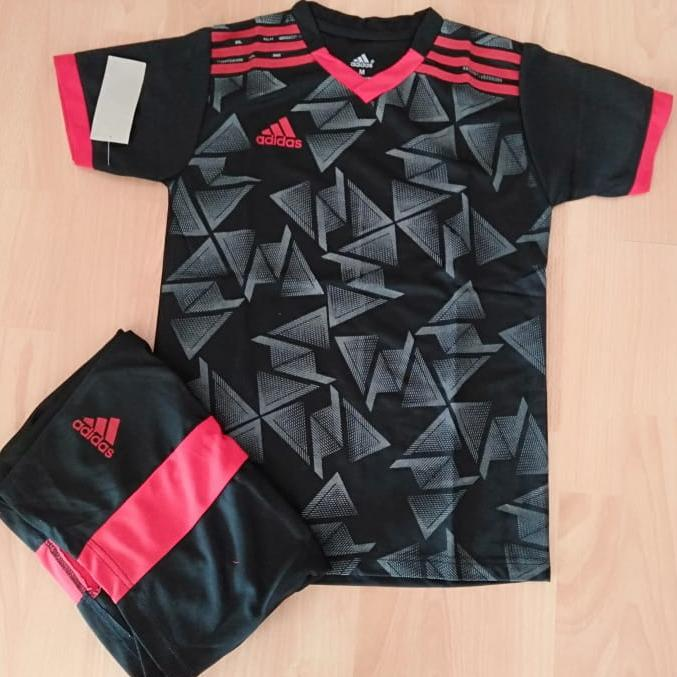Terlaris !!! Jersey Away Asian Games Kids/anak 2018 Grade By Joey Jaya Import