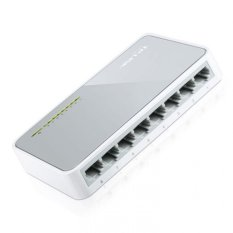 TP Link Switch hub 8 port TLSF1008 D