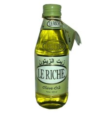 Diskon Herbal Minyak Zaitun Le Riche 300 Ml Leriche