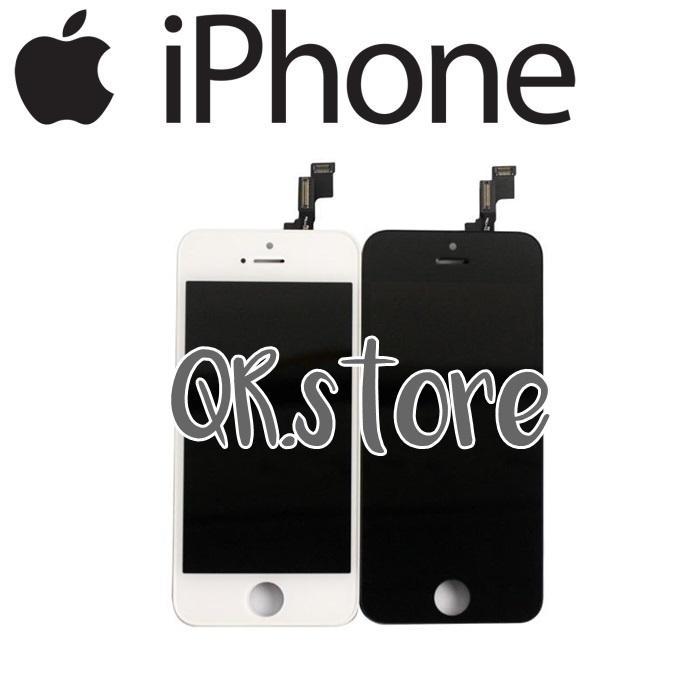LCD iPhone 5S Original. LCD + Touchscreen iPhone 5s. LCD Fullset iPhone 5s Original