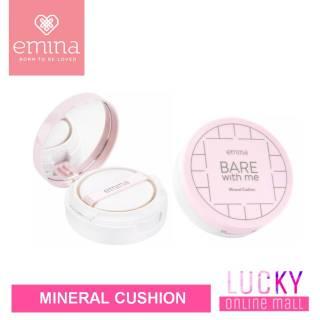 EMINA Bare With Me Mineral Cushion thumbnail