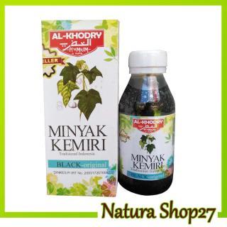 Minyak Kemiri Al Khodry Minyak Kemiri Penumbuh Rambut Al Khodry Styling Rambut Wanita Keelokan Com