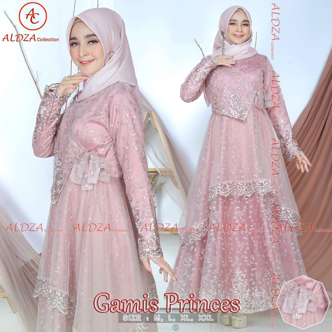 Gamis Pesta Kondangan / Gamis Lebaran / Gamis brokat cantik terbaru untuk  hijab harga murah / gamis modern velvet halus princes