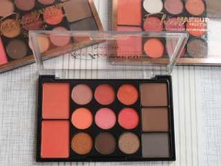 COD - Eyeshadow Palette Murah Fashion Makeup Palette SASINI (Eyeshadow Rouge Eyebrow Powder thumbnail