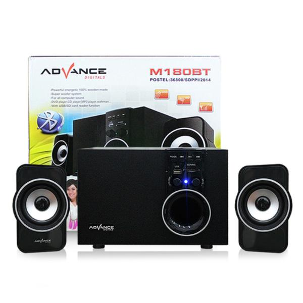 speaker advance m180 bt