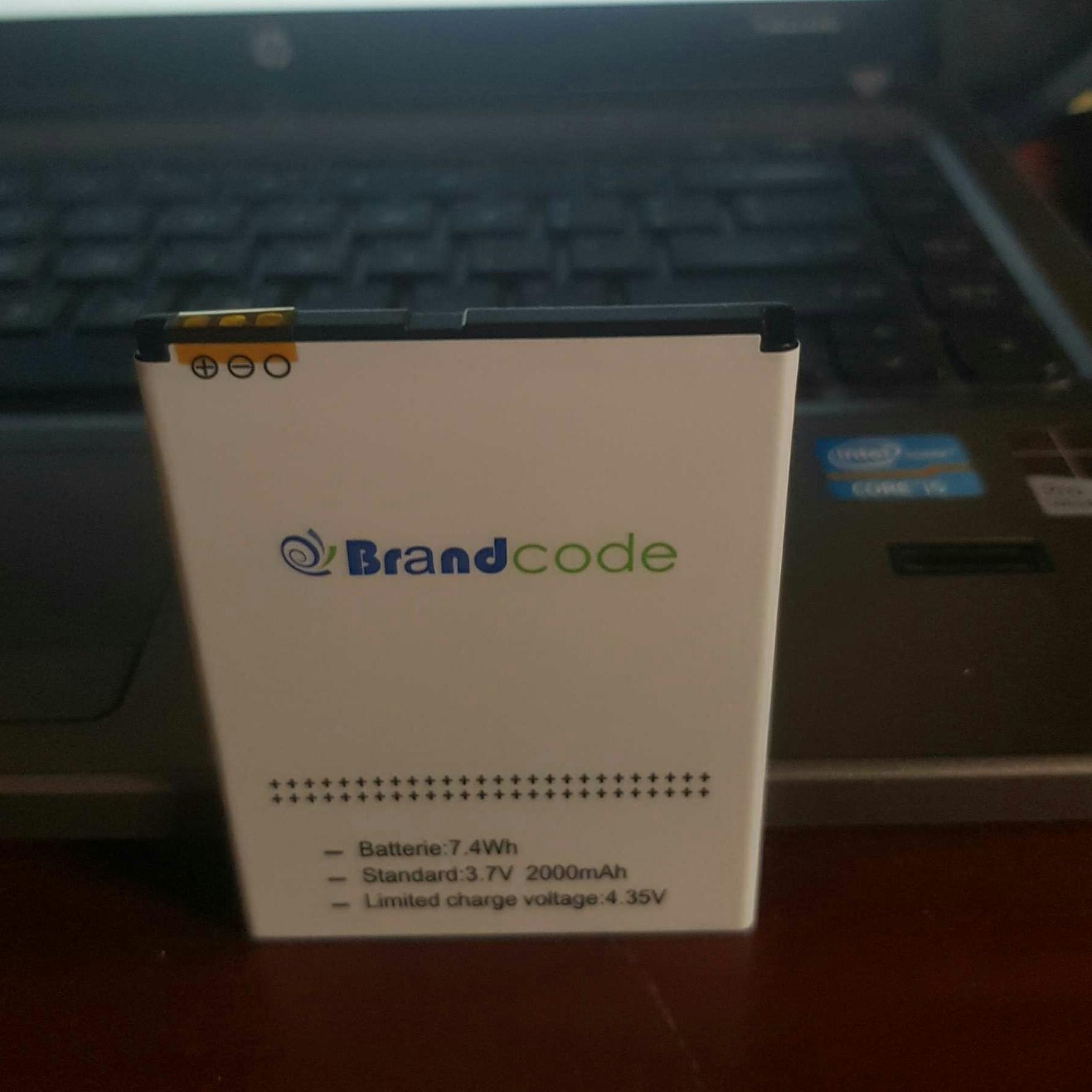 Baterai batre batrai brandcode b11 versi lama sesuai foto