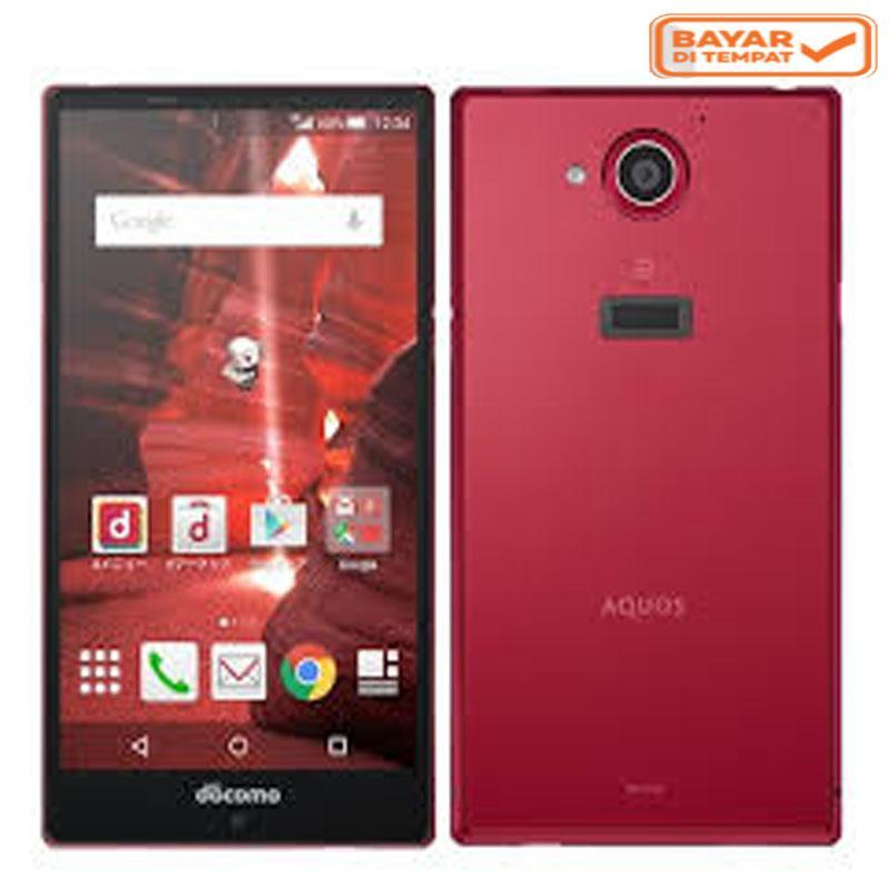 Sharp AQUos Zeta Sh-03G 4G LTE - Ram 3GB/32GB - Snapdragon 810