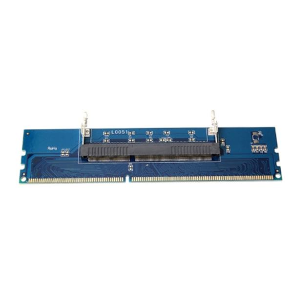 Bảng giá Only Supports 1.5V Motherboard DDR3 Adapter Card DDR3 Notebook Memory to Desktop Laptop Adapter Card Phong Vũ