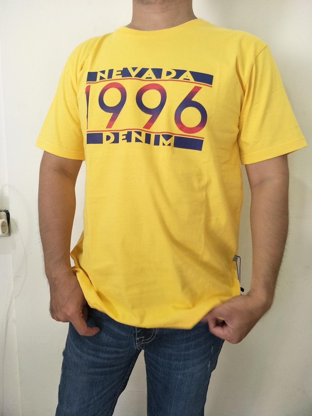 261 Kaos distro Nevada premium Quality TSHIRT PRIA / RAGLAN / KAOS PRIA / KAOS BRANDED ORIGINAL MATAHARi
