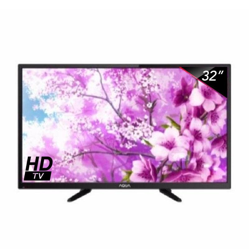 AQUA LE32AQT6900 LED TV 32 Inch Khusus Jabodetabek