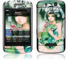 Gelaskins Blackberry Storm 9500 Iguana