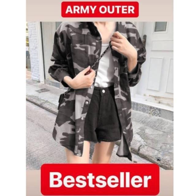 8dccd6f6ecb0c Celine Fashion - Army Outher ® / OUTHER / BLAZER / ROMPI / JAKET