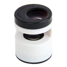Toko Apple Teog Photo Lens Kit 3 In 1 Lensa Fisheye Super Wide Marco Untuk Iphone 5 Termurah