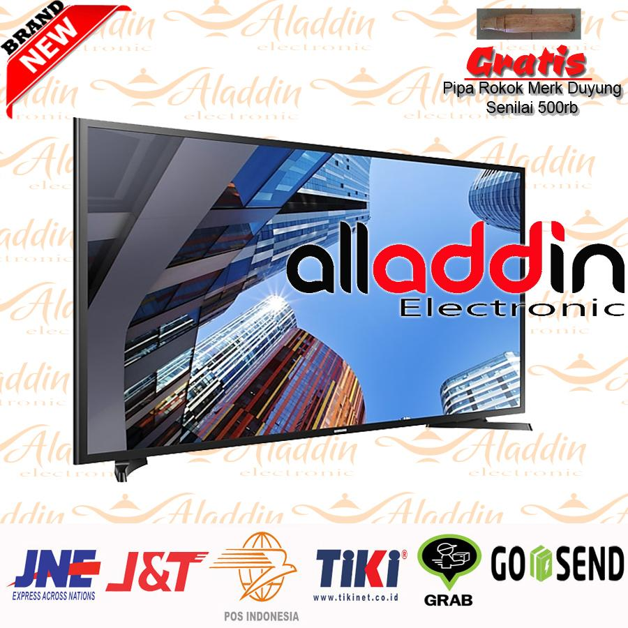 Samsung UA49J5250 49 Inch Full HD Flat Smart LED TV - Khusus Jabodetabek
