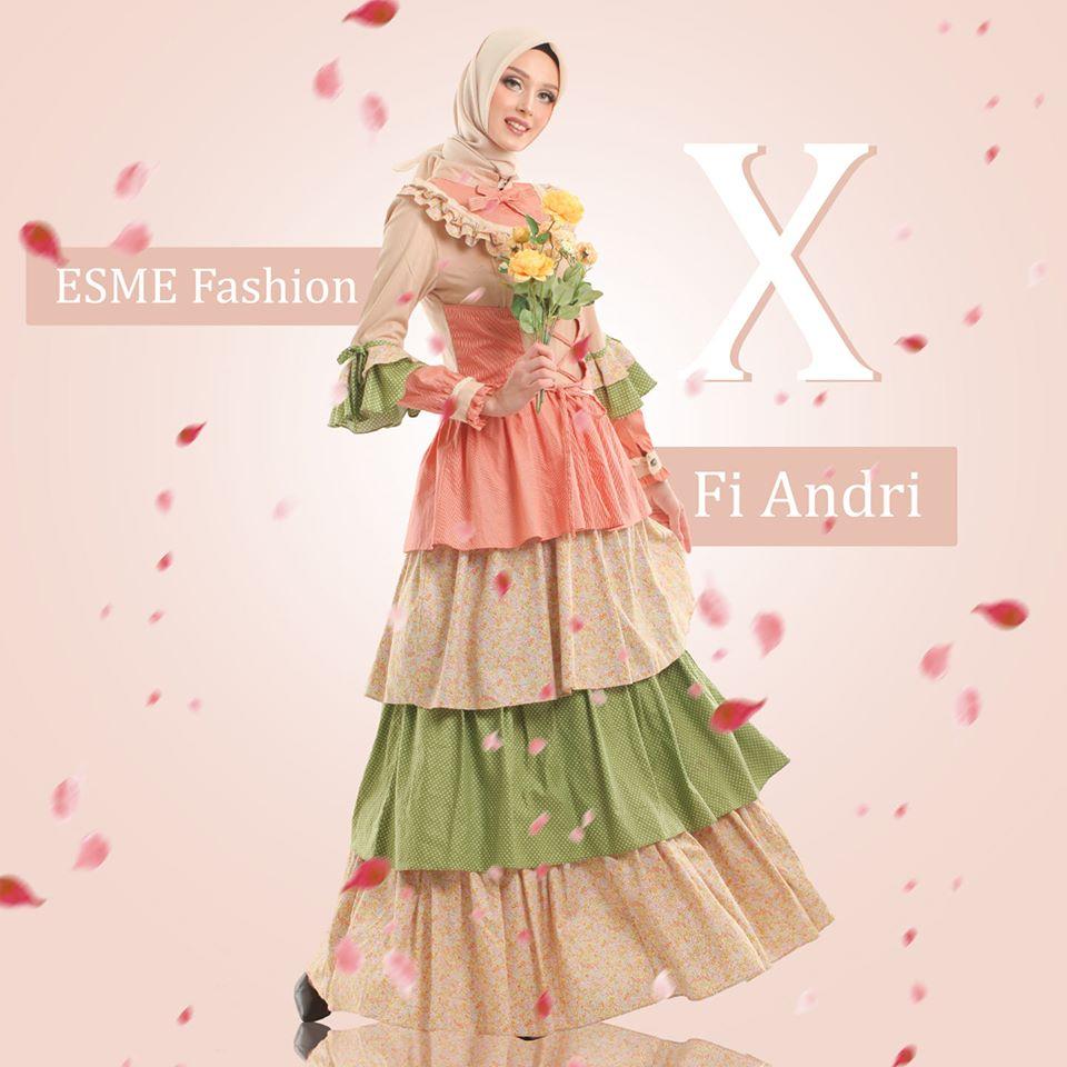 Jual Dress Wanita Esme Fashion Terbaru Lazada Co Id