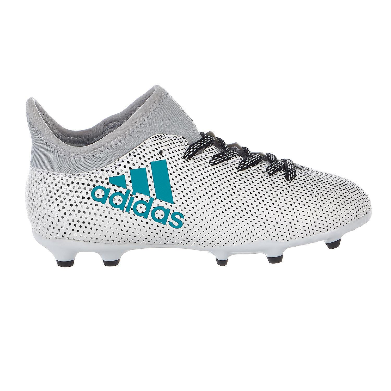 Adidas sepatu bola X 17.3 FG J - S82367 091746e9b6