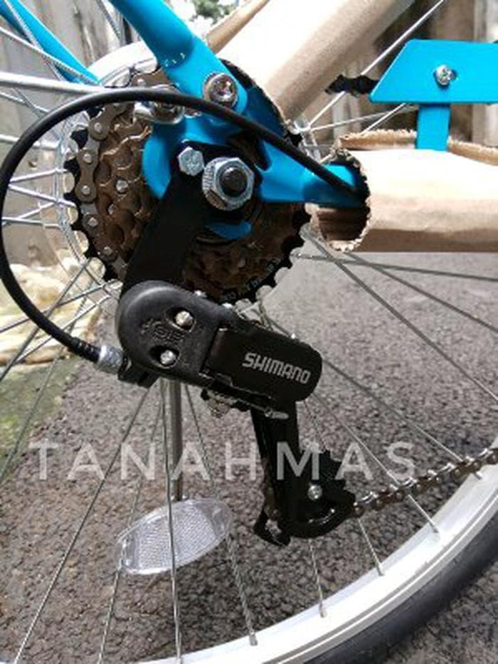 Sepeda Mini Polygon 26