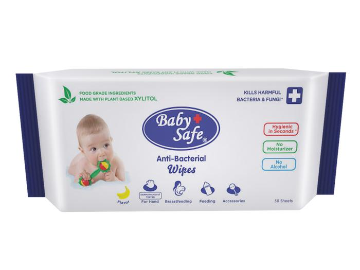 Baby Brush & Comb / Sisir Bayi Merk Reliable / Junior Baby Shop1 By Junior Baby Shop1
