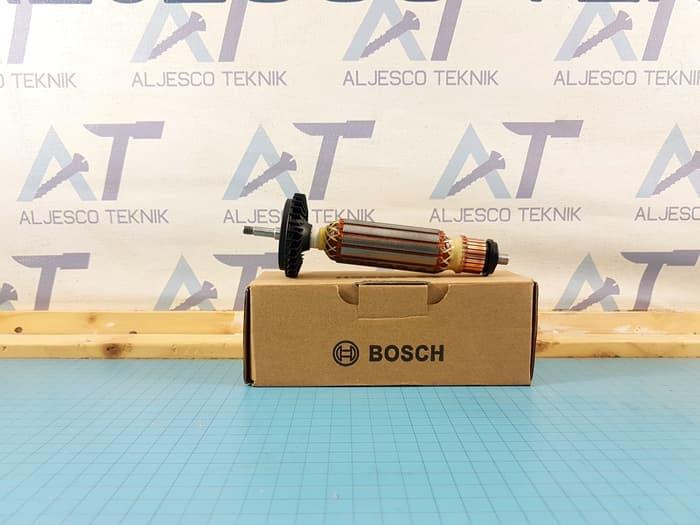 Bosch Original Armature Gws7 100 Gws 7 100