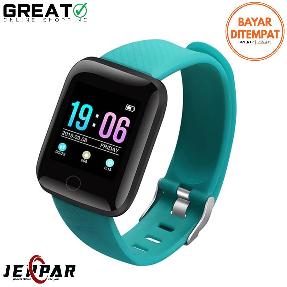 Jeppar Smartwatch Z65 Smart Watch Heart SmartBand OLED - Smartwatch ( Smart Band / SmartWatch )