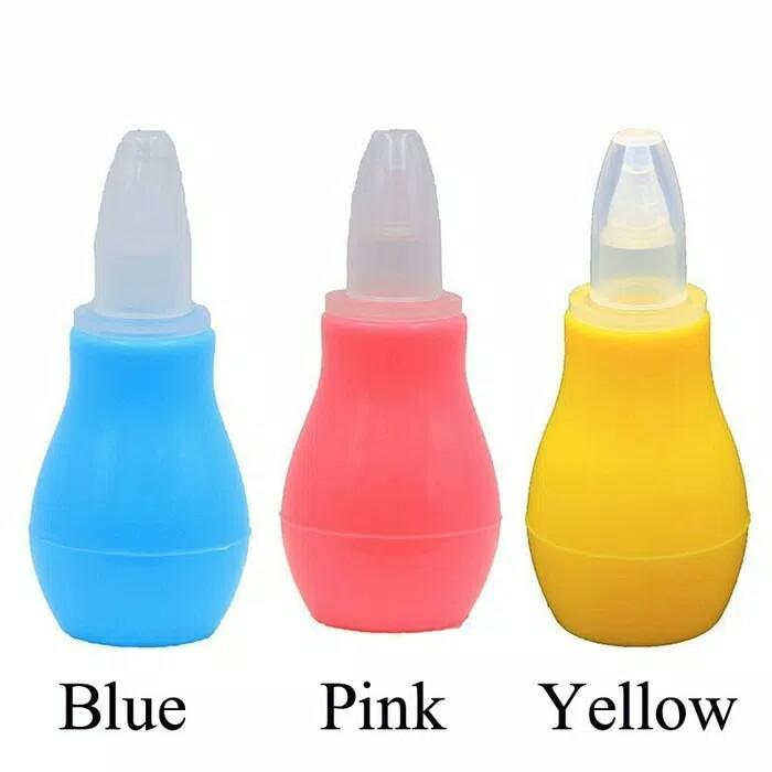 alat sedot Penyedot ingus anak & bayi nasal aspirator baby reliable