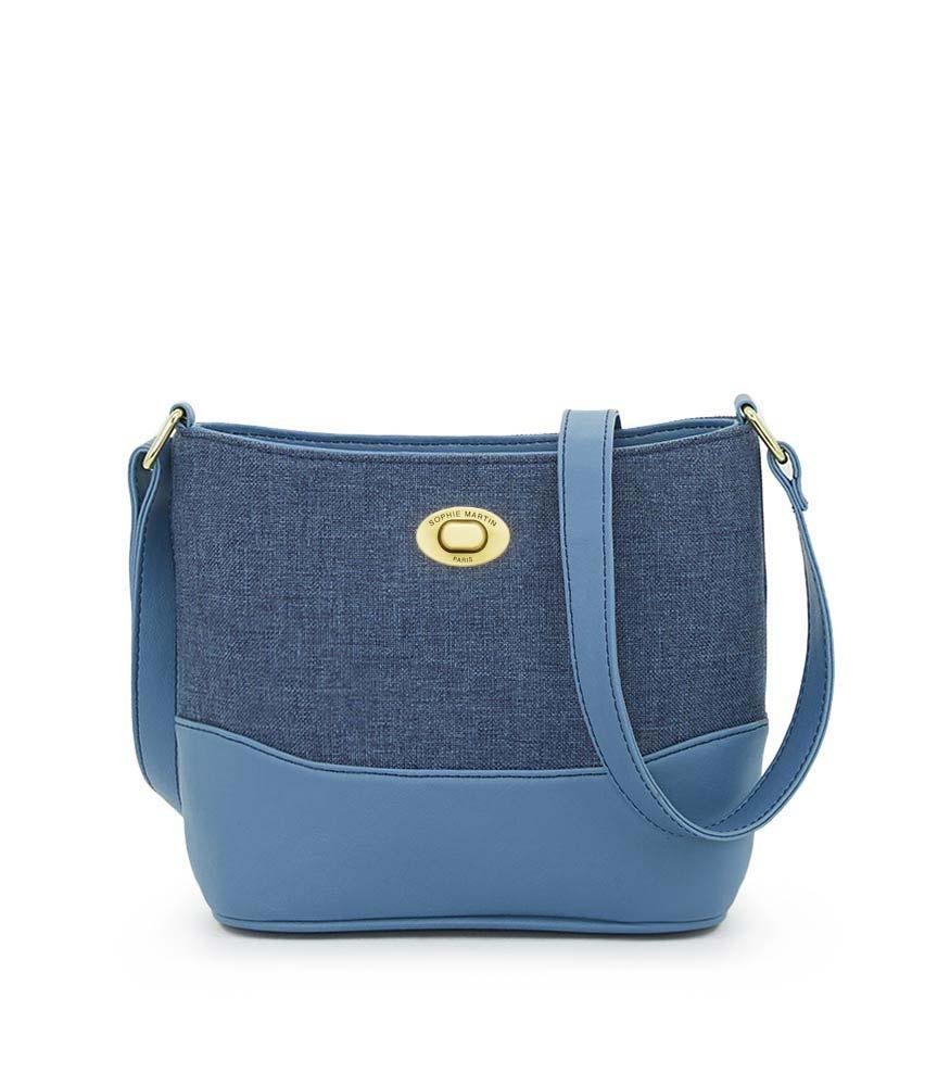 Sophie Paris Tas Wanita Hazell Blue - T6492B6