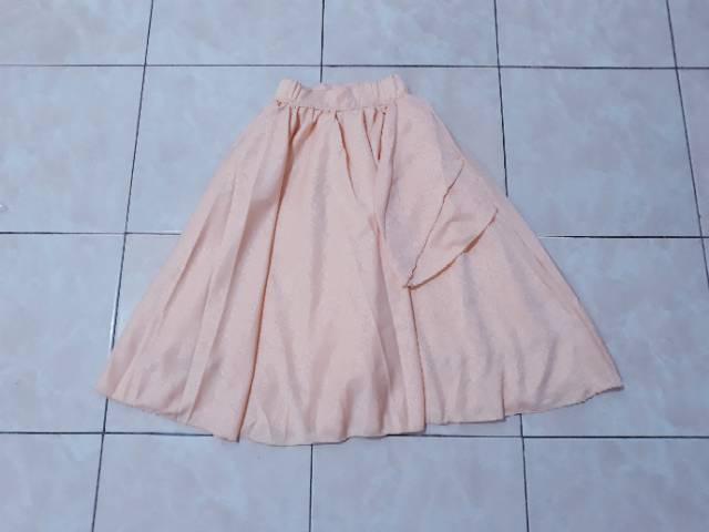 Star Gamis Anak Senshukei31 India Navy Peach Size 2-7Th / Baju India Anak Terlaris