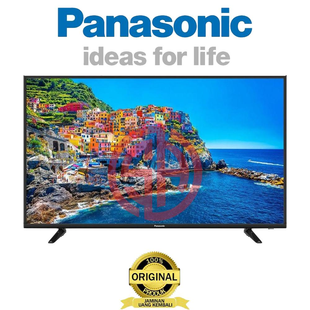 Panasonic 32 Inch LED TV - Hitam Model 32G302G / 32G302 (DIJAMIN 100% ORI)