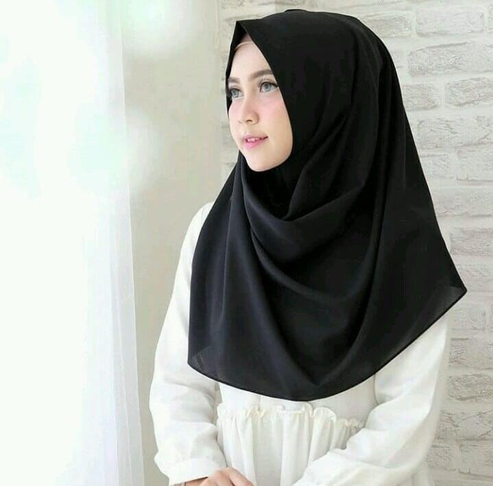 PASHMINA INSTAN beautycornerjogja Hijab Kerudung Jilbab Terbaru 2019 Pasmina Pashmina Instan Pastan Sala Instant Diamond Medium Trend Style Lebaran Murah Tangan Pertama
