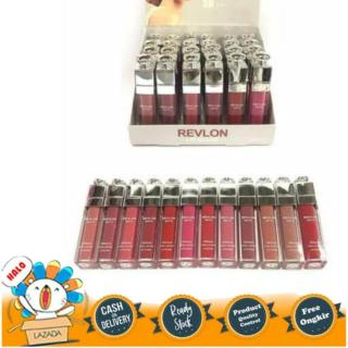 Lipstick REVLON Fashion Matte Lipcream REVLON Matte 24 Hours thumbnail