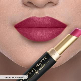 Viva Queen Perfect Matte Lipstick thumbnail