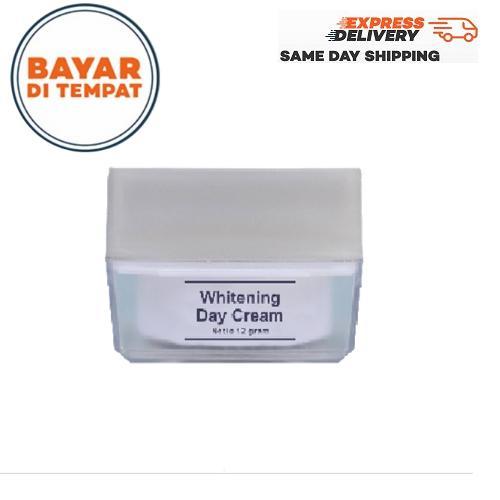 [ECER] MS Glow Day Cream / Cream Siang MS Glow / MS Glow Whitening