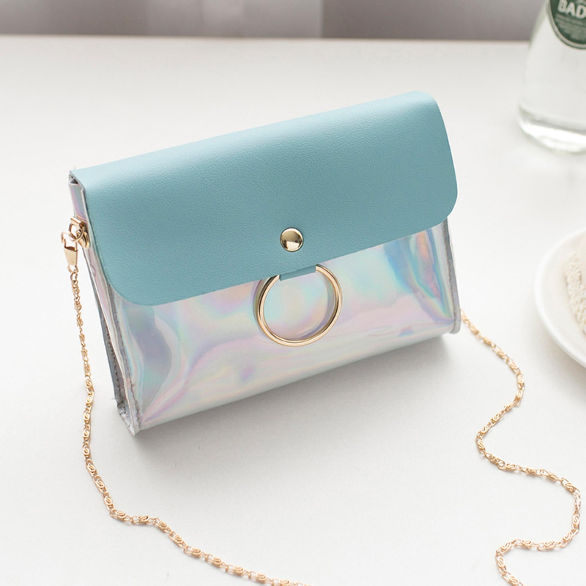 tas  Selempang  wanita Laser / Handbag / Shoulder Bag Mini / Bag Fashion Korea