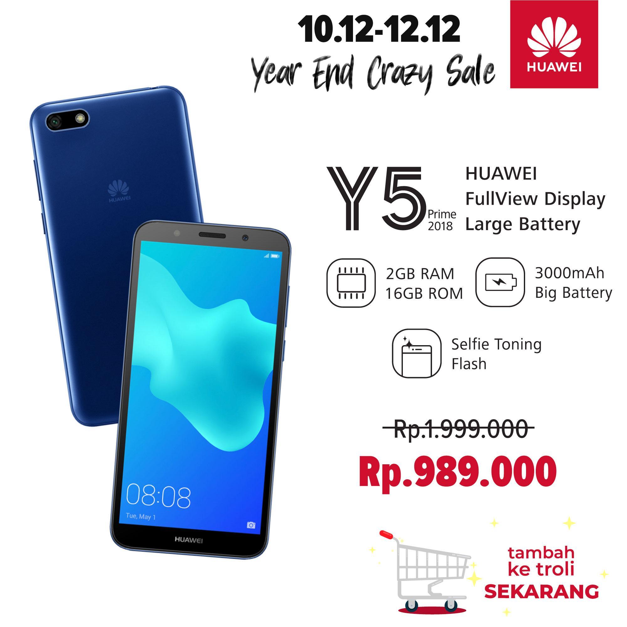 Produk Huawei Terbaru Bergaransi E5575s Modem 4g Mifi Unlock Bundling Telkomsel Black Double 12 Periods 50 Offhuawei Y5 Prime 2018 2gb 16gb