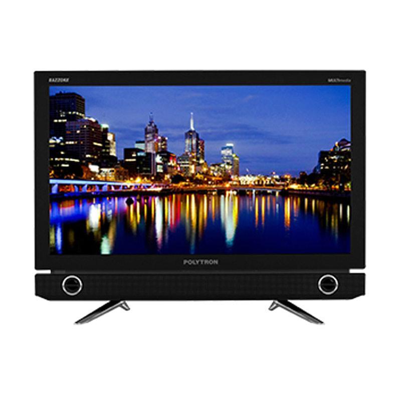 POLYTRON PLD24D9501 TV LED