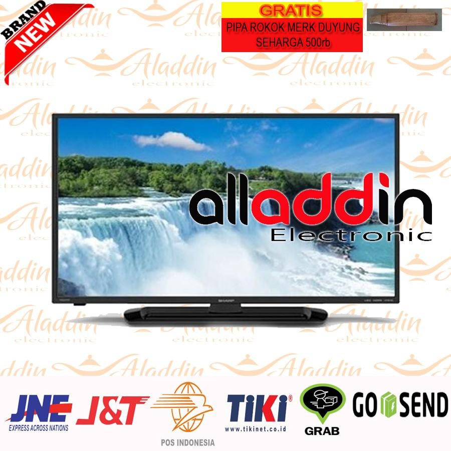 TV LED Sharp 32 LC-32LE265i