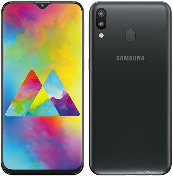 Samsung Galaxy M20 RAM 3GB Internal Memory 32GB Garansi Resmi Samsung Indonesia SEIN