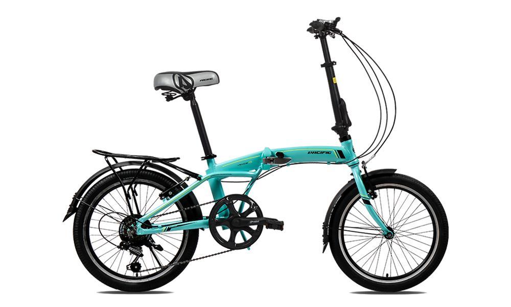 Pacific Sepeda Lipat Veloce 1.0 20