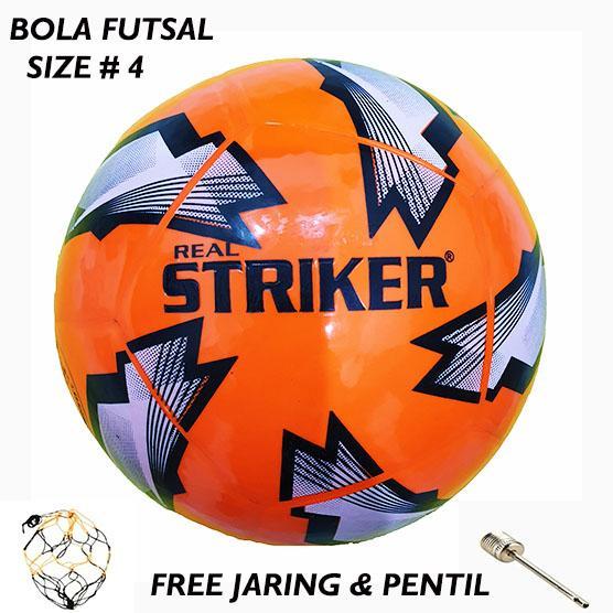 Bola Futsal/bola Futsal Murah/bola Futsal Real Striker By J&r.