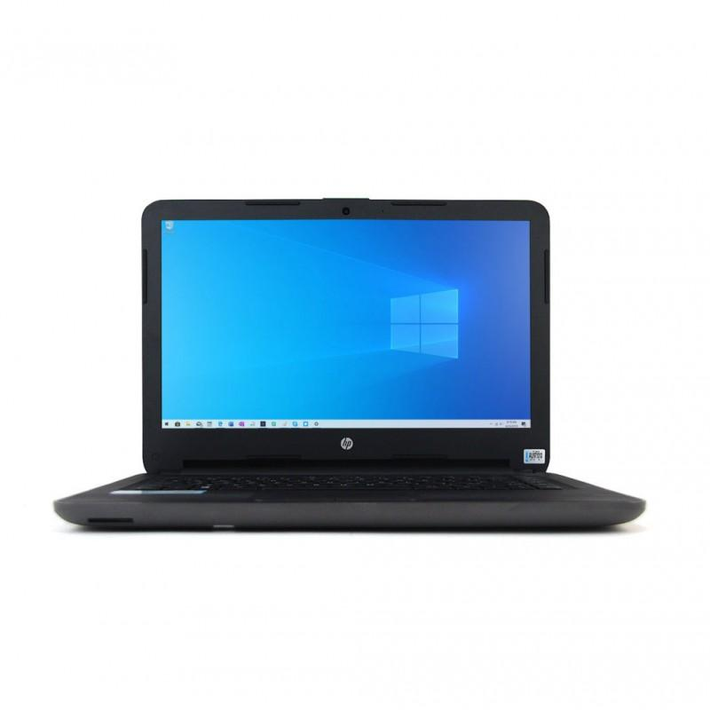 HP 245-G5 - AMD A6-7310 - 4GB RAM - 500GB HDD - AMD Radeon R4 Graphics - Windows 10 Pro - DVDRW - 14.0 HD LED - Black