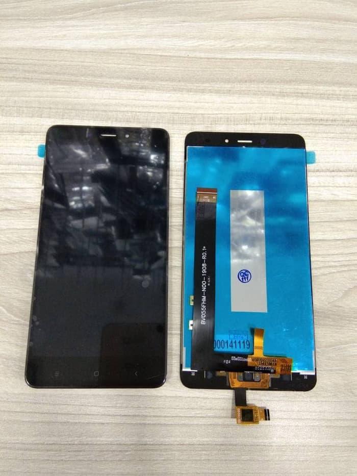 LCD + TOUCHSCREEN XIAOMI NOTE 4 /LCD Xiaomi redmi Note 4 + touchscreen black original OEM 100%