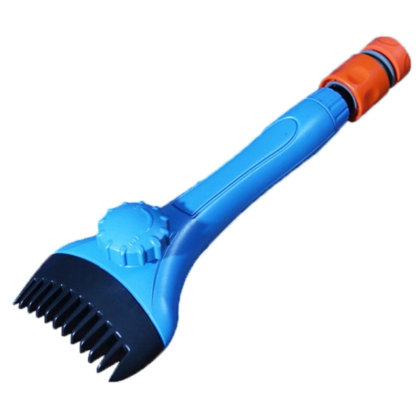 Mini Handheld Swimming Pool Filter Cleaner Clean Brush Swimming Pool Cleaning Accessories for Clean the Filter EU Plug