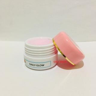 Daily Glow Cream Siang Spf 50 Warna Pink thumbnail