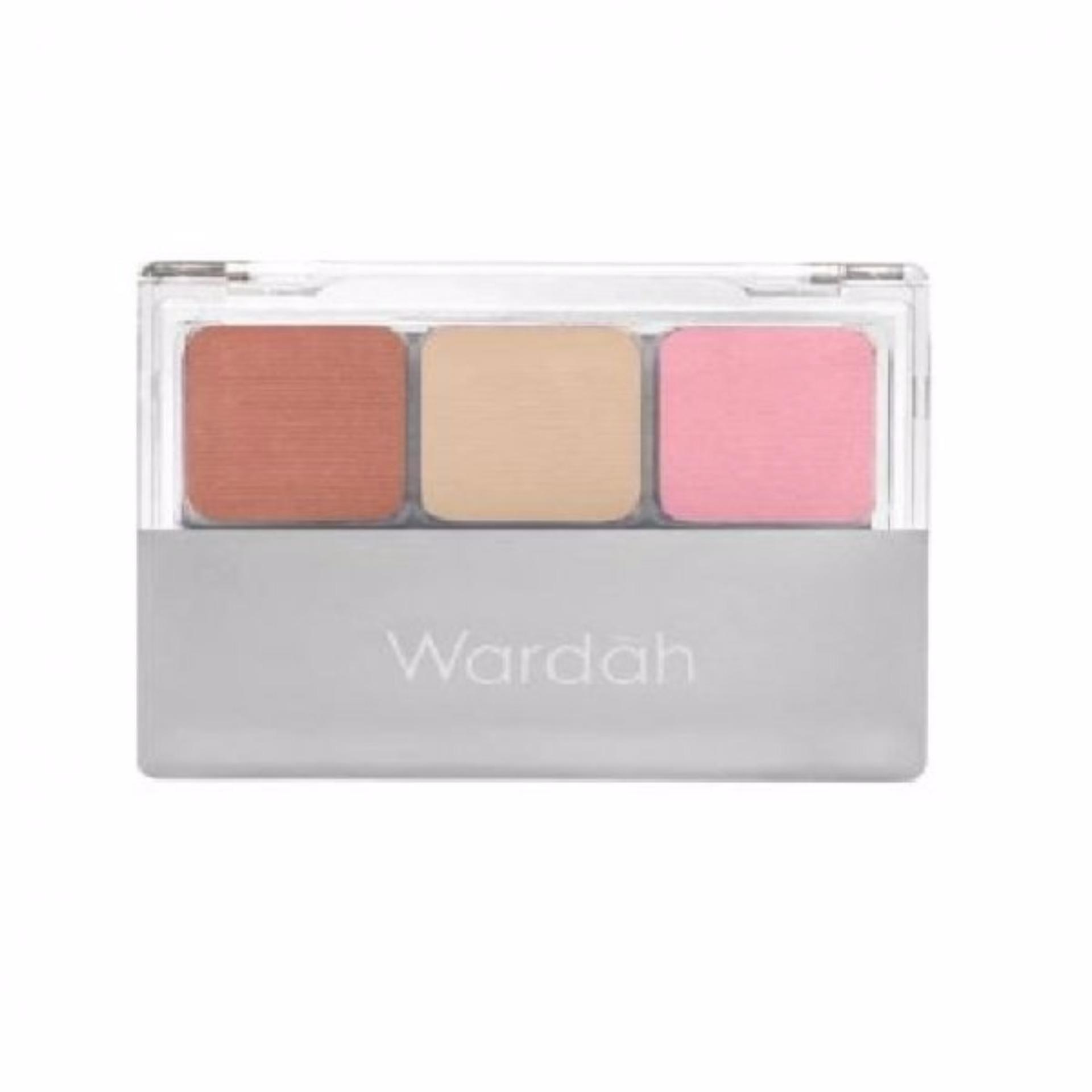 Wardah EyeShadow - I
