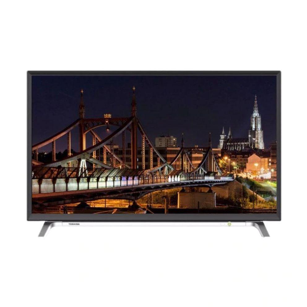 Toshiba Smart TV 40L5650VJ LED TV [40 Inch] waOB1-6263-439